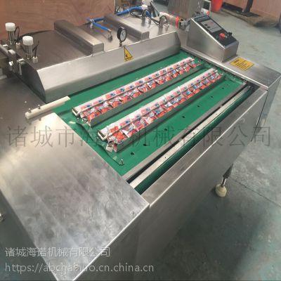 海诺 滚动式真空包装机 1000型咸鸭蛋滚动真空封口设备