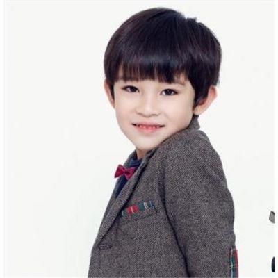 津南区儿童美发-哈果美容-儿童美发服务