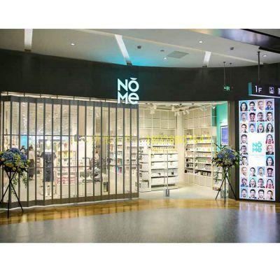 nome诺米家居九川货架零售诺米货架
