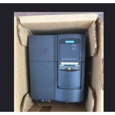 5.5千瓦变频器西门子MICROMASTER440