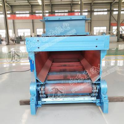 GLL1500/11/S链式给煤机新型钢甲带式给料机