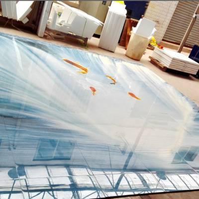 大板规格80*1201200度窑炉烧制地制做过程