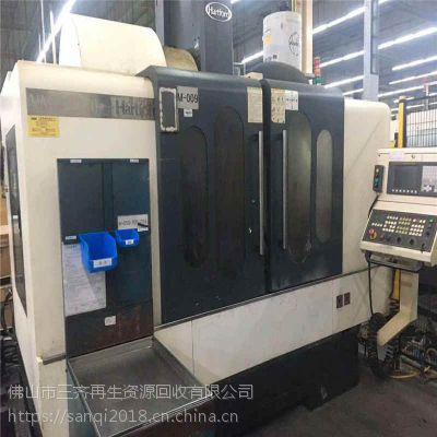 供应二手高品质CNC立式加工中心加工铝合金数控车床
