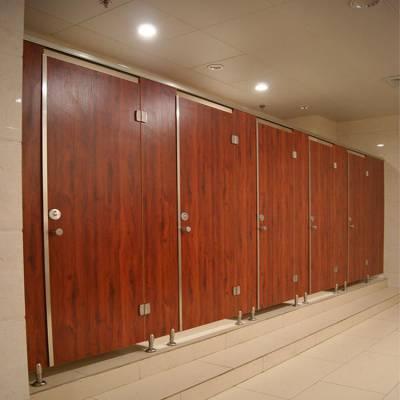珠海唐家湾公共卫生间隔断设计根据公共位置定制