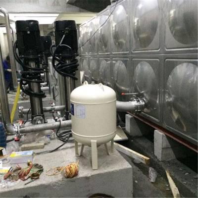 江门不锈钢水箱方形水箱新闻厂家