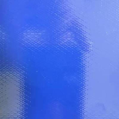 山东金宏通纳米防腐隔热板新工艺新产品0.4mm-0.7mm隔热防腐效果明显好于传统的彩涂板