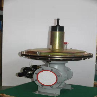 天然气调压器的技术参数及特点 枣强昂星