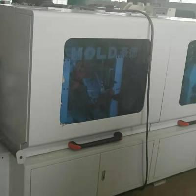 出售二手木工机械设备豪德全自动封边机
