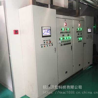 恒温恒湿空调plc自控系统 西门子自动化控制柜