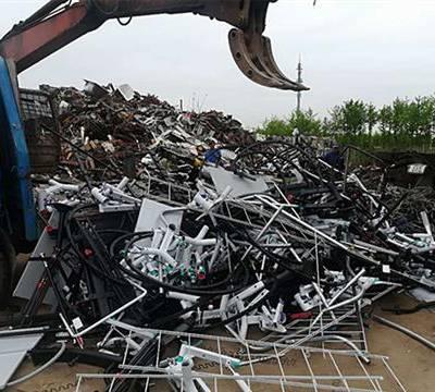 杭州公司电子产品销毁方式 您正确的选择