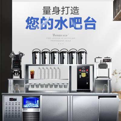 惠州龙潭奶茶设备全套哪里买
