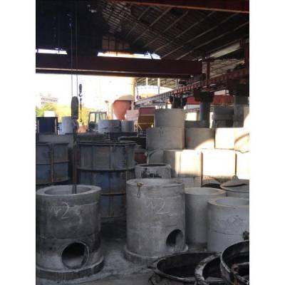 泉州混凝土检查井价格_福建优惠的混凝土检查井出售