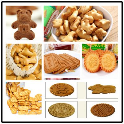 青海饼干生产线设备的价格 酥性饼干的加工 压缩饼干机械 朗正机械