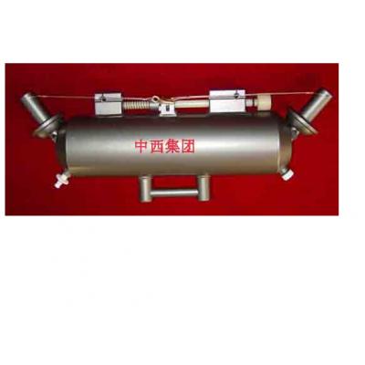 横式采水器 5L 型号:KH055-QCC15-5 库号:M15467