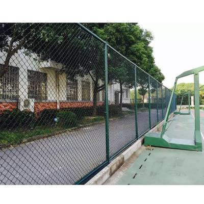 供应南阳唐河球场护栏网网球场围网