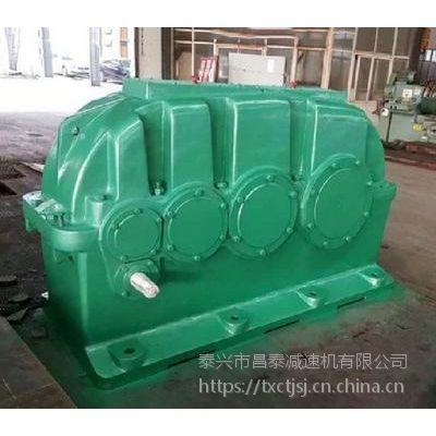 ZFY500-250型泰兴硬齿面减速机规格