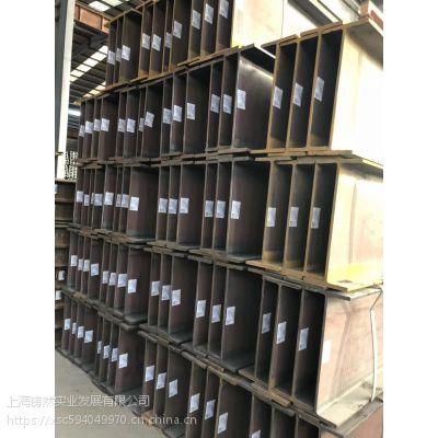 山东临沂美标H型钢W24*68/76/84材质A572GR50现货价格