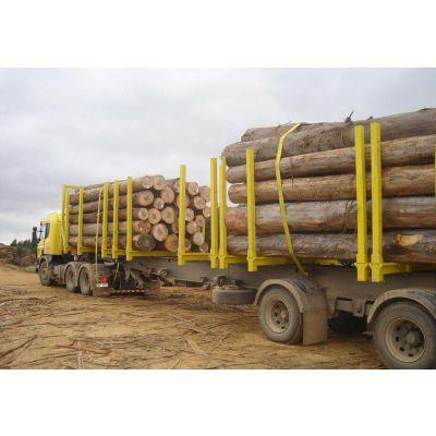 广州南沙港木材进出口公司