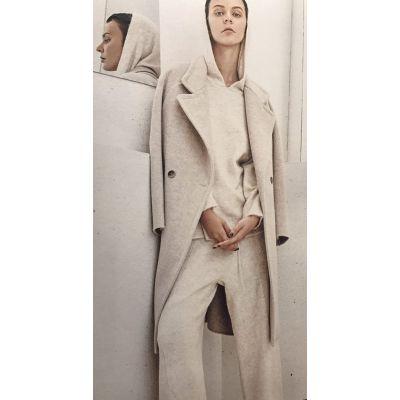 杭州知名品牌白茶女装品牌折扣分份批发 原厂尾单一手货源供应