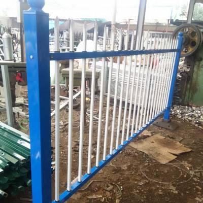 铁艺厂区栅栏隔离护栏哪家好