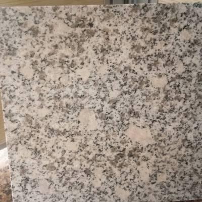 梨花白花岗岩适用于广场地铺外墙干挂楼梯踏步等