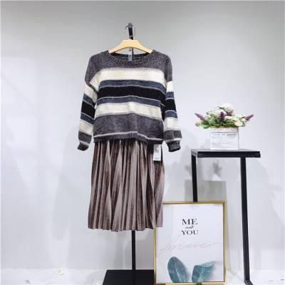 帛艺品牌女装 原创设计师品牌女装折扣一手女装货源