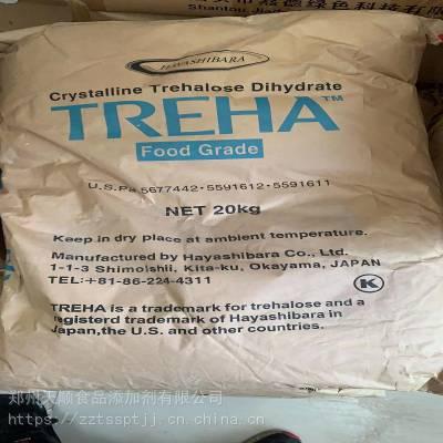 进口林源海藻糖食品专用甜味剂_蛋糕甜味剂海藻糖市场价格
