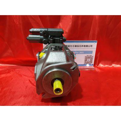 A10VSO18DRG/31R-PPA12N00油泵力士乐 rexroth