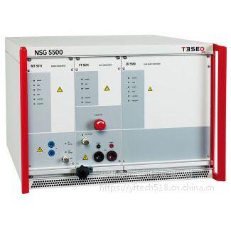 汽车瞬态抗扰度测试NSG 5500 瑞士TESEQ/特测 NSG 5500