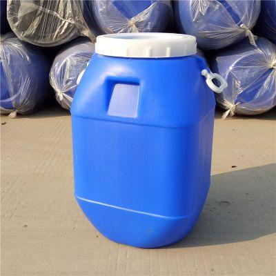 供应山东新佳塑料桶50L螺旋盖桶50公斤塑料桶50公斤化工桶