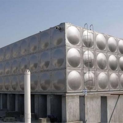 衢州不锈钢的水箱价格 新闻不锈钢