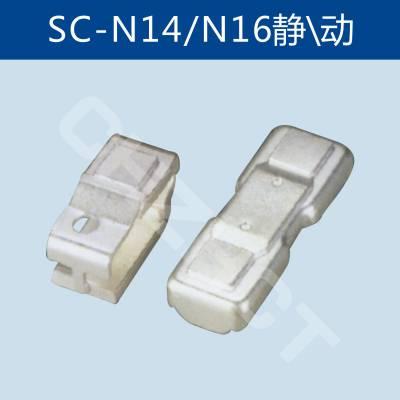SC-N16/800A***富士交流接触器触头触点