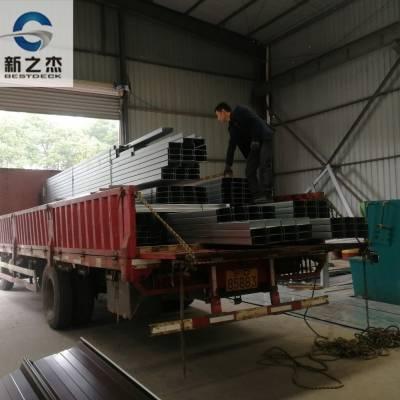 上海新之杰C型钢运输员小李被这个细节深深感动