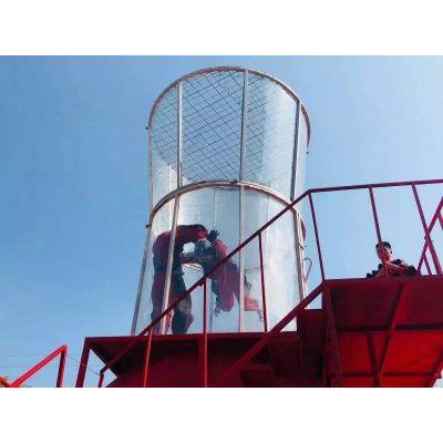 全国各地大型风洞,敞开式风洞被大量现货 垂直风洞租赁