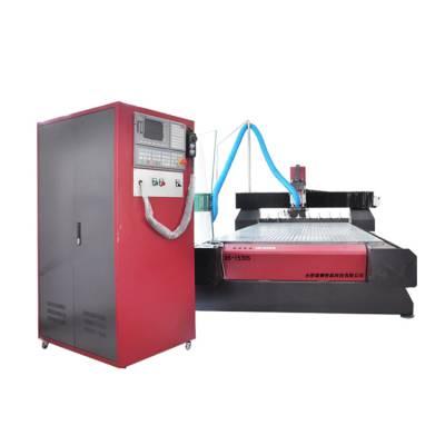 板式家具开料机 木工加工中心雕刻机/自动换刀XS-1530木材加工中心