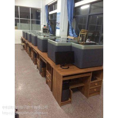 便宜工业级3D打印机CASET400 中科院广州电子