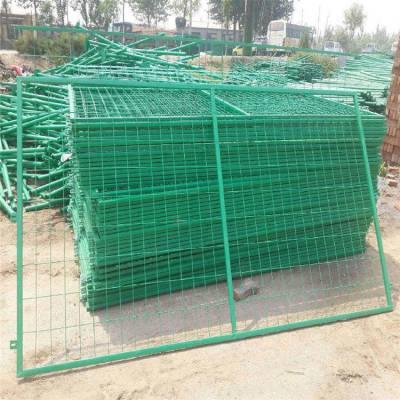 动物园隔离网 隔离网围墙 草坪围栏网厂家