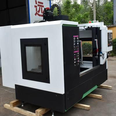 加工中心型号 VMC650加工中心 加工中心厂家直销
