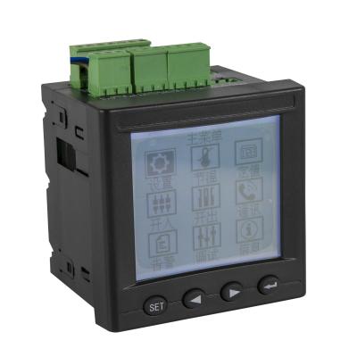 安科瑞智能操控无线测温装置在江苏富强新材料公司项目的应用