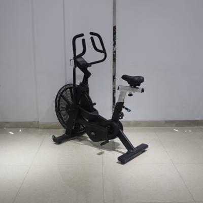 徐州健身房风扇单车什么价格商用风阻动感单车厂家