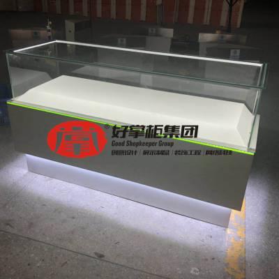 OPPO3.0专卖店手机玻璃展示柜手机柜订购批发厂家
