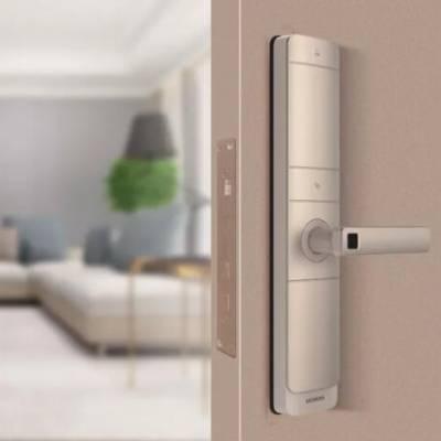 代理福建厦门福州西门子智能电子密码门锁品牌需要哪些条件费用
