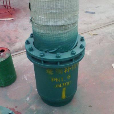 套筒补偿器DN150价格 单向直埋套筒补偿器 蒸汽管道套筒补偿器