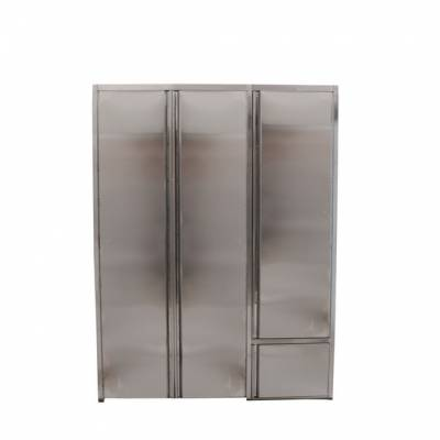 宁波厨房设备定制 客户至上 无锡市永会厨房设备制造供应