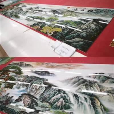 苏州绿色环保微晶石价格 七彩电光背景墙 制造工艺优