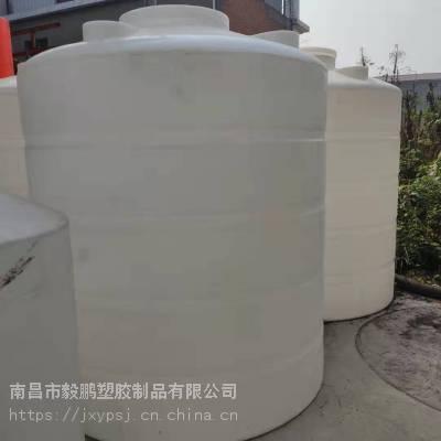 加厚耐酸碱耐摔工业20吨圆柱形聚乙烯PE水箱水塔水柜储液罐消防蓄水箱毅鹏塑胶20000升