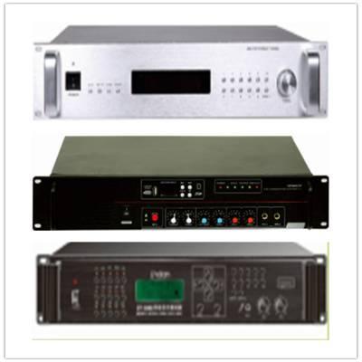 中河新款10分区智能定时播放器DT-5880