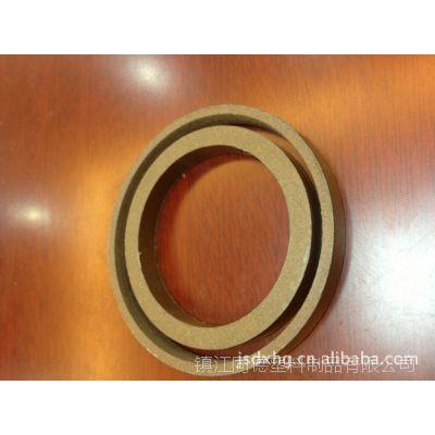 供应聚四氟乙烯——锡青铜粉四氟挡圈,支撑轴承垫圈,耐磨密封环