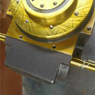 转盘旋铆机分割器设计-转盘旋铆机分割器-诸城正一机械