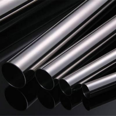 山西00Cr17Ni14Mo2无缝管_不锈钢无缝钢管重量_大口径不锈钢焊管报价